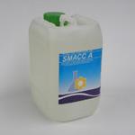 SMACC A, 5 KGS. Desmanchante p/frutas, cafe,cocacola